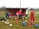 Trainingslager Vrsar 2013